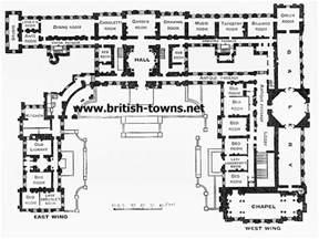 castle howard ground plan of castle howard archi maps