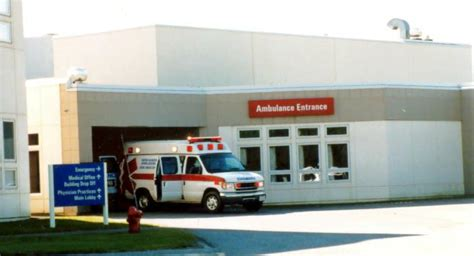 Maine Center Emergency Room by 350 Skilled Maine Folks Work At Houlton