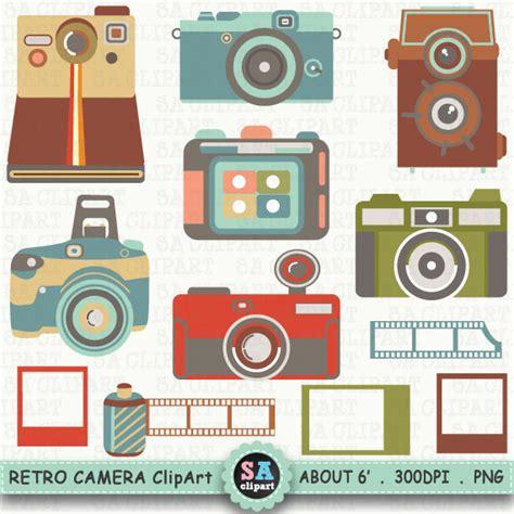 Kamera Canon Vintage vintage clipart quot digita quot clipart lomo