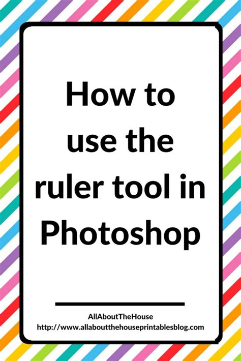 how to make a pattern in photoshop using an image how to use the rulers tool in photoshop step by step