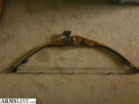 Browning String - armslist for sale browning bantam compund bow w accessories