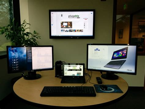 Multi Monitor image gallery multi monitor workstation
