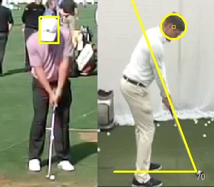 now let me see your head swing bryson dechambau golf swing analysis consistentgolf com