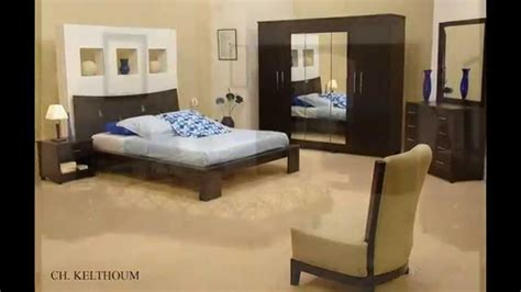 chambre coucher meublatex collection chambres a coucher