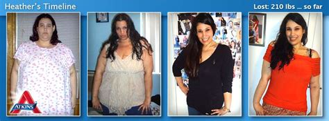 weight loss 6 weeks atkins lost 210 pounds on atkins most rapid weight loss