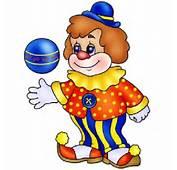 Clown Clip Art Cute Cartoon Clowns