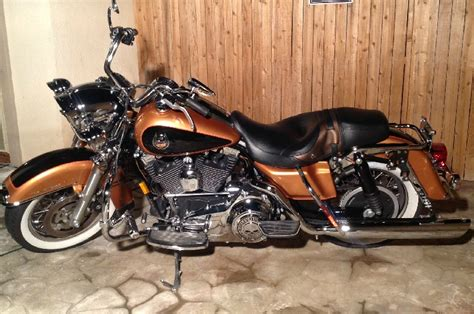 Motorcycle Dealers Victorville Ca by 2008 Harley Davidson 174 Flhrc Anv Road King 174 Classic