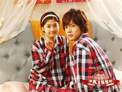 film drama korea oh hani playful kiss playful kiss korean drama is released