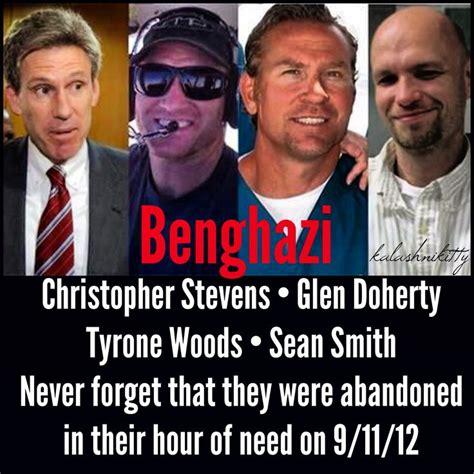 Benghazi Meme - never forget benghazi 911benghazi4 justiceforbenghazi4