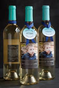 teacher appreciation gift idea personalized wine bottles
