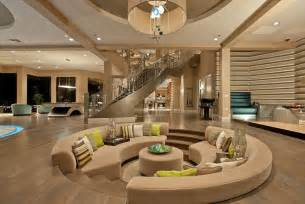 26 amazing sunken living room designs
