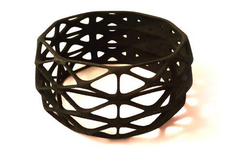 Bergo Laser Ring Tali sta 3d e design gioielli personalizzabili in sinterizzazione laser