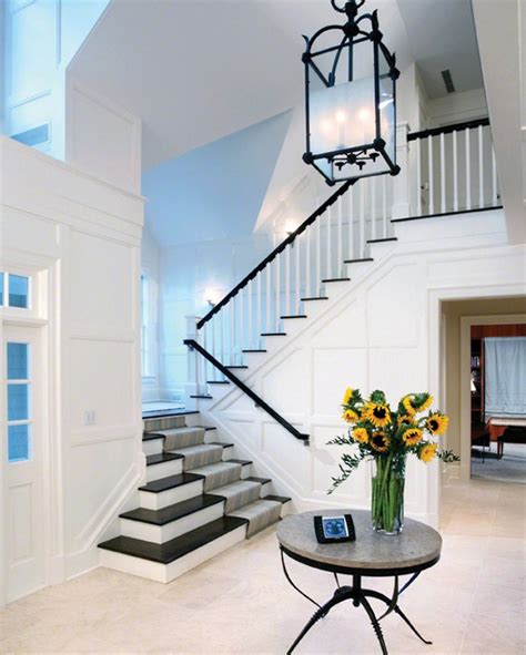 2 story foyer lighting 2 story entryway lighting two story foyer lighting idea