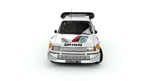 peugeot 205 group b 100 peugeot 205 group b scalextric peugeot 205 t16