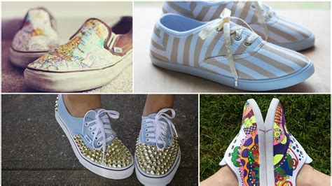 diy shoe designs diy designs to spice up a pair of canvas shoes