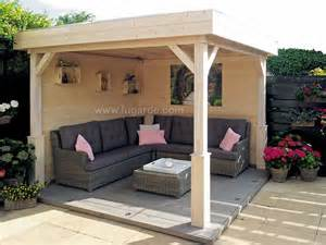 Free Standing Garage Plans tenerife gazebo keops interlock log cabins