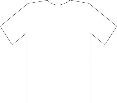 soccer shirt template template for football shirt cake clipart best