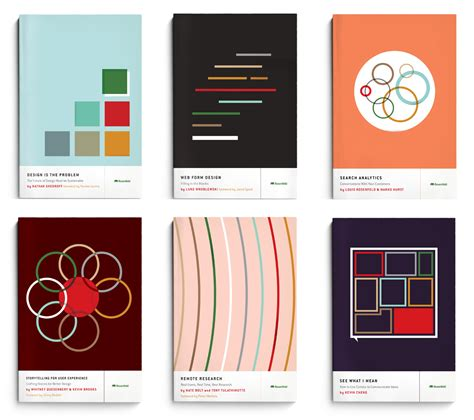 Designer Book Covers by Writing For Designers Unified