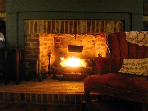 house with fireplace the potter s inn bed breakfast in wilmore kentucky