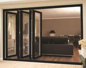 Bow Window Cost contemporary upvc bi folding doors from blackpool uk