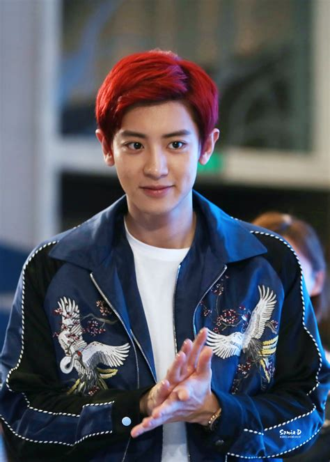 So I Married An Anti Fan Chanyeol dailyexo