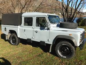 Used Cars For Sale Queenstown Nz Find Used Defender 130 In Queenstown Otago New Zealand