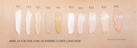 High Desert B Skin Bb 15ml make up for ultra hd concealer the look book