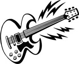 guitar coloring page guitar coloring pages to and print for free