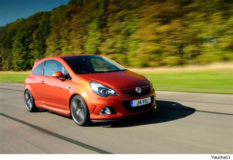 vauxhall adam vxr exclusive vauxhall chief wants adam vxr aol