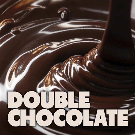 clear chocolate tfa double chocolate clear the broke vaper