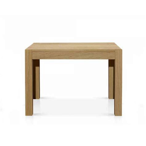 tavolo legno naturale tavolo allungabile rovere naturale artigiani veneti