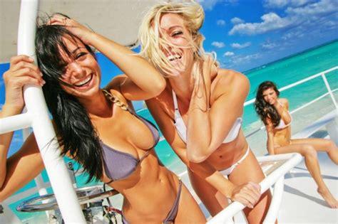 miami boat party april hot bikini boat party satufo bikini