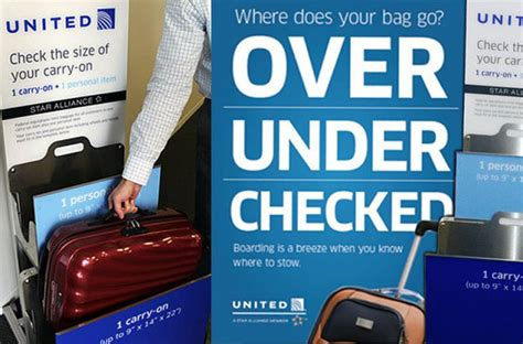 united bag policy page 7 live and let s fly travel