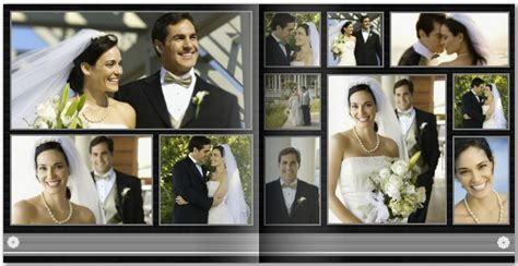 layout wedding photobook photo book layout ideas mixbook