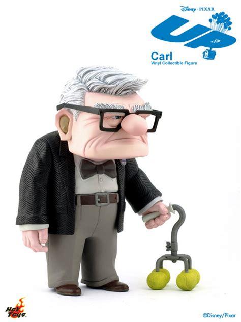 up film toys hot toys mmsv01 pixar s up 7 carl vinyl collectible