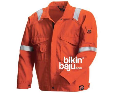 desain kemeja safety seragam safety untuk kerja lapangan harga terjangkau