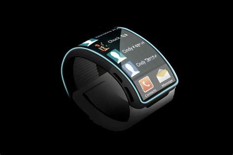 Know Smartwatches Samsung Galaxy Gear Smartwatch   SiliconANGLE
