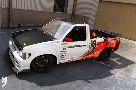 drift nissan hardbody d21 nissan drifter by sphinx1 on deviantart