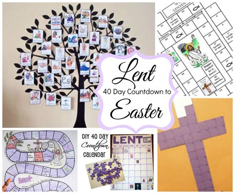 easter countdown calendar printable calendar template 2016