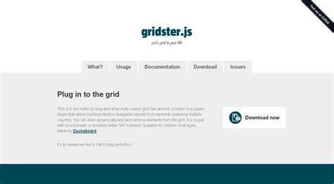 jquery web layout design 10 great layout jquery plugins ewebdesign