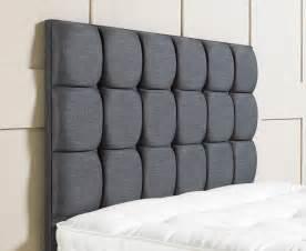 Headboard And Footboard Fabric Headboard Gray Elegant Headboard Affordable