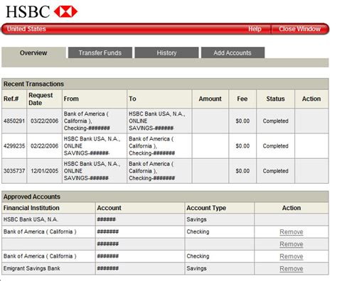 bank account hsbc hsbc direct savings account review