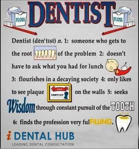 definition of dentist dental