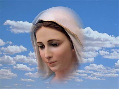 imagen virgen maria reina de la paz la virgen maria novena a mar 205 a reina de la paz