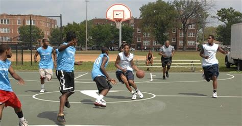 outside the lines of gilded age baseball fitness and in 1880s baseball books basketball central park basketball court