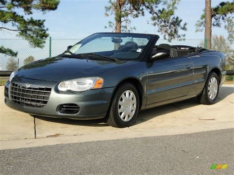 2005 Chrysler Sebring Engine by 2005 Chrysler Sebring Convertible Engine 2005 Free