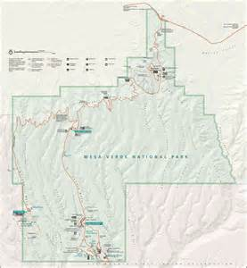 mesa verde colorado map mesa verde national park destination guide triporati