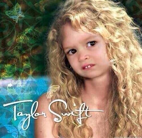 Little White Girl Meme - taylor swift as a kid imgur