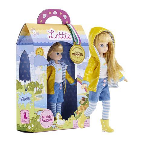 lottie dolls uk muddy puddles lottie doll lottie dolls
