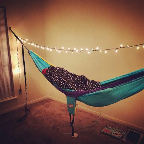 Eno Indoor Hammock how to hammock indoors serac hammocks